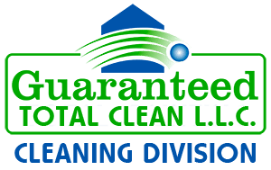 Guaranteed Total Clean L.L.C. - Cleaning Division